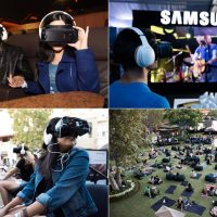 오승환의 메이저리그 생활도, 콜드플레이 공연 하이라이트도 기어 VR로 생생하게