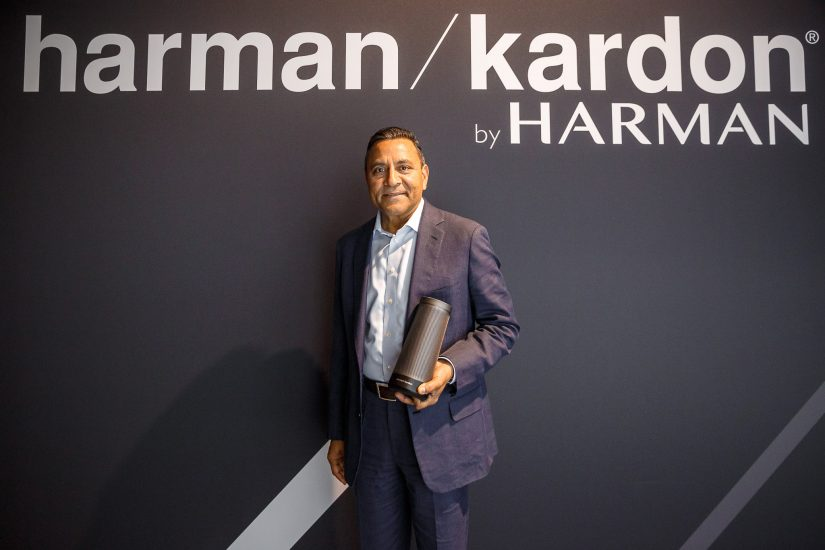 harman/kardon by HARMAN