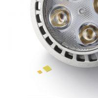 삼성전자, 업계 최고 효율 '칩 스케일 LED 패키지'출시