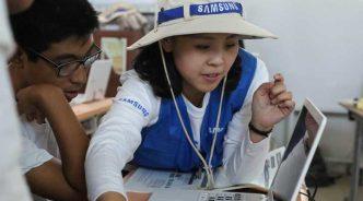 2017 임직원 해외봉사 ⑤ 아이시떼루, 아이시페루(PERU)♥(1편)