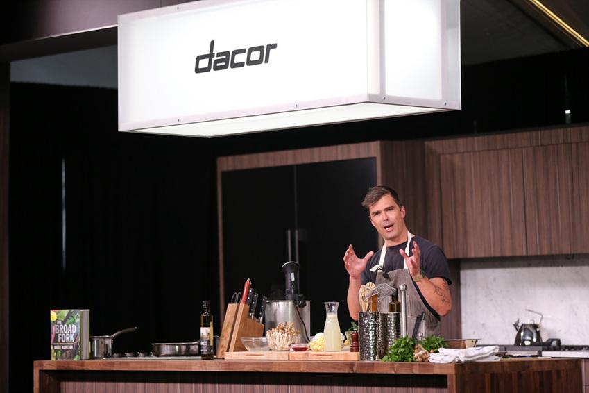 ▲ 지난 4월, 삼성전자는 미국 럭셔리 주방 가전 브랜드 데이코(Dacor)를 인수했다