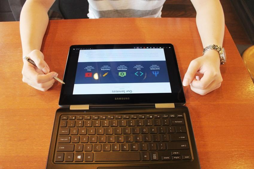 노트북 9 Pen
