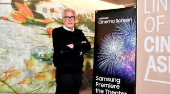 """""""시네마 LED 영화관 보러 왔어요!"""" 부산국제영화제에서 할리우드 감독들을 설레게 한 미래 영화관"""