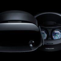 삼성전자, 프리미엄 혼합 현실(Mixed Reality) 헤드셋 '삼성 HMD 오디세이' 공개