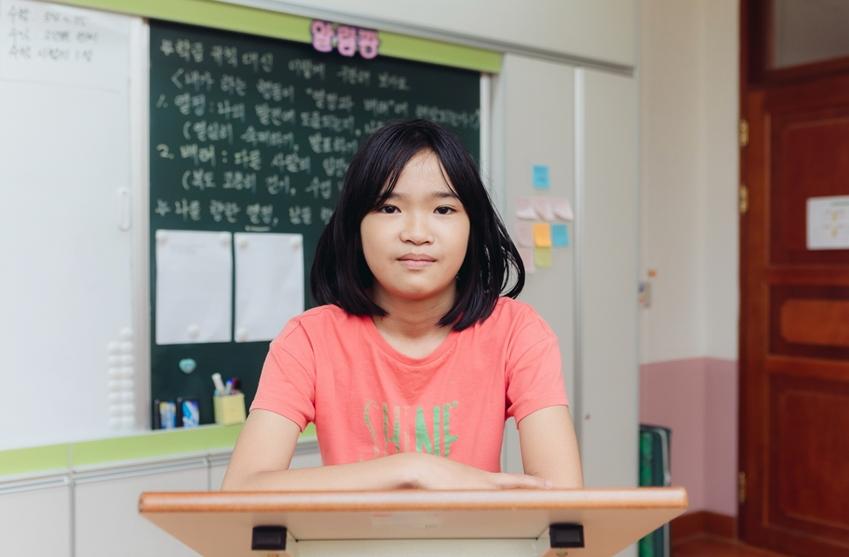 장연진 학생