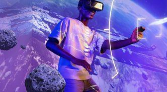 새로운 현실의 문을 여는 증강현실과 가상현실