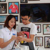 동남아시아 팬들과 특별한 만남, 갤럭시 노트8