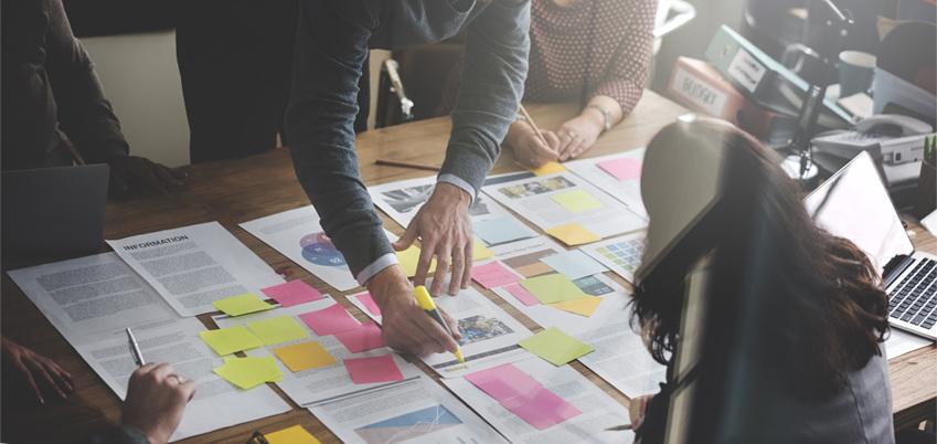 기업 커뮤니케이션를 통해 전략수립