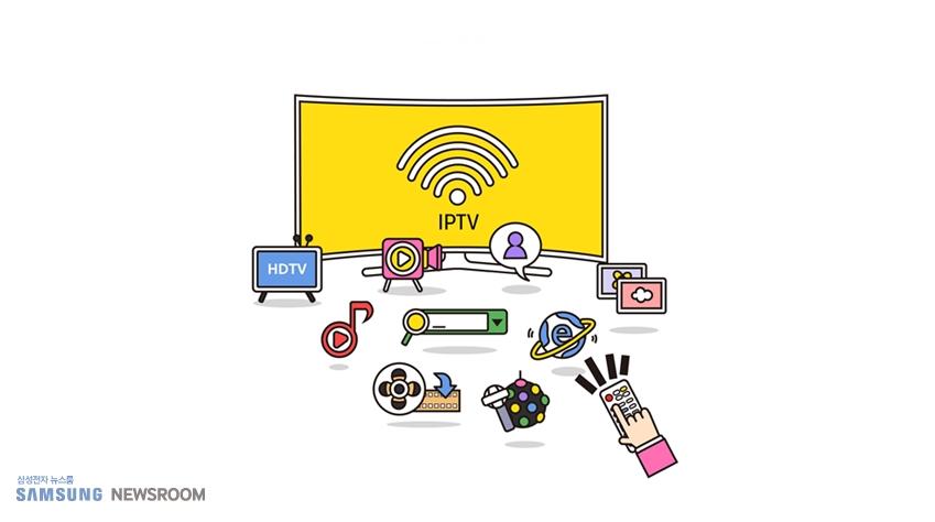 연결성을 기본 속성으로 탑재한 장치들은 혼자 사는 사람들에게 생활의 편의를 가져다 준다.