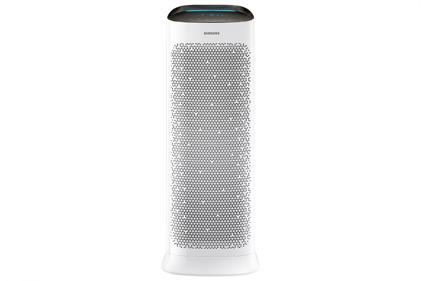 삼성전자 2018년형 공기청정기 블루스카이 5000 제품사진