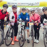 달려라, 자전거! 사이클 오 남매의 생애 첫 비무장지대 도전기!