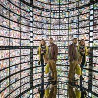 지금 세계 유명 도시에 가면 있는 그곳, 갤럭시 스튜디오에서 뭐 할까?