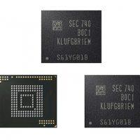 삼성전자, 세계 최초 '512GB eUFS' 양산
