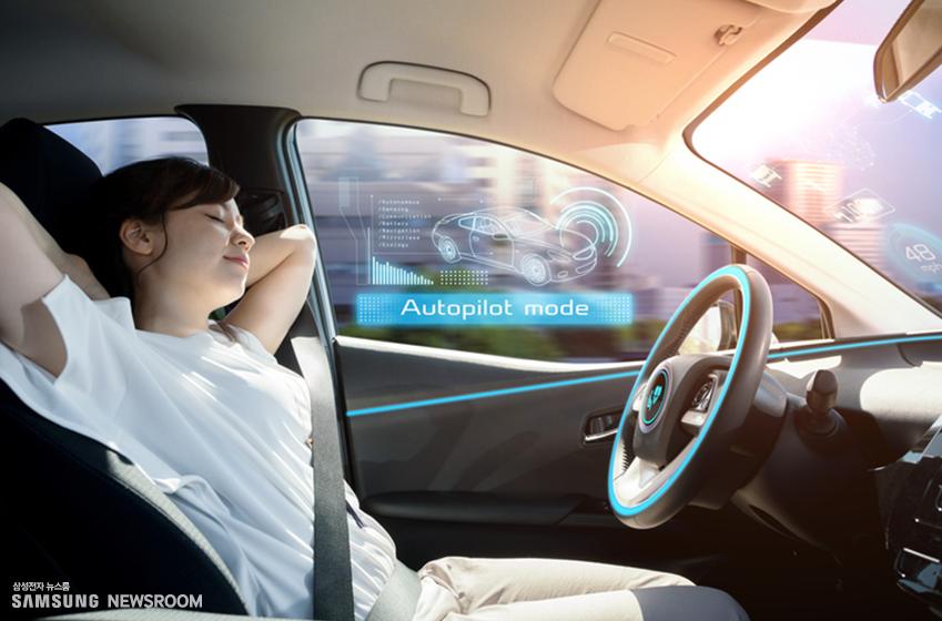 인간 조종자의 도움이 필요없는 자율주행 자동차의 시대가 온다