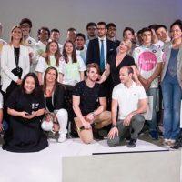 한국은 처음이지? '렛츠앱 해커톤' 우승하고, 한국 방문한 이탈리아 고교생들