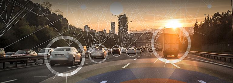 IT로 도시의 교통 생활을 어떻게 바꾸는가?