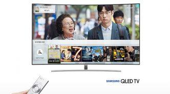 삼성전자 'TV플러스', 영화구매 서비스 출시