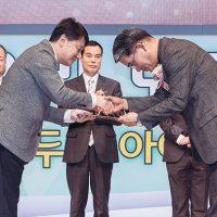 삼성전자, 교육기부대상 '명예의 전당' 오르던 날