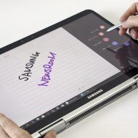 '펜+노트북' 시대 활짝! 삼성 노트북 Pen 들여다보기