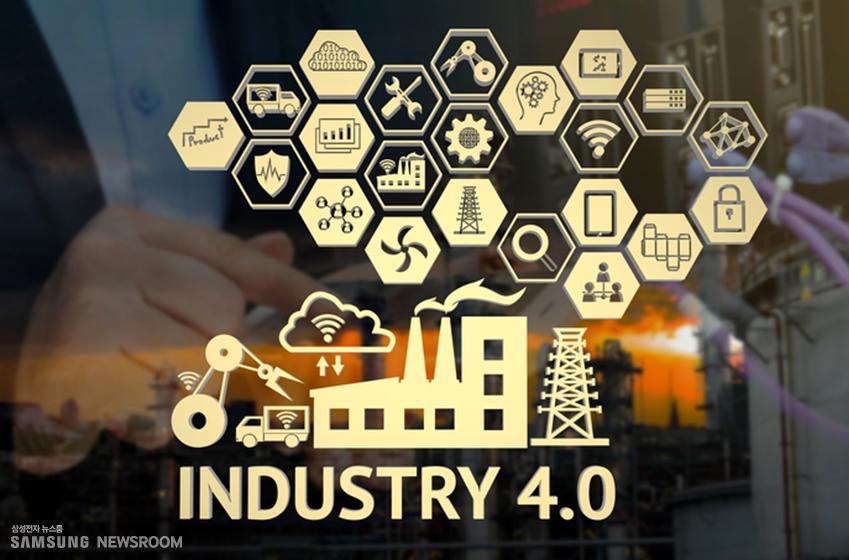INDUSTRY 4.0 / 4차산업혁명