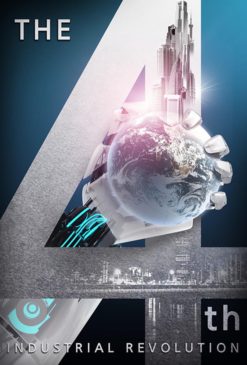 미래 기술, 그중에서도 특히 산업혁명의 키워드는 '혁신(innovation)', 그리고 '융합(fusion)'이다.