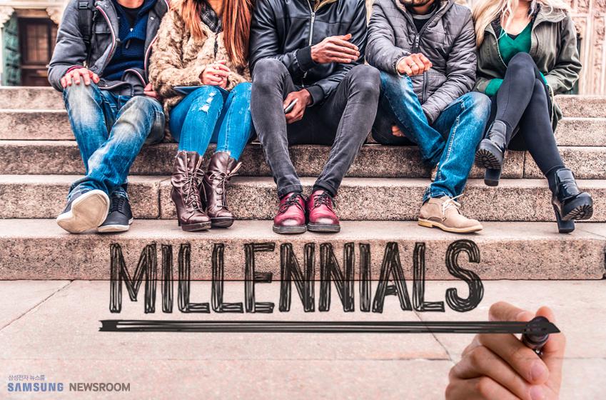 . 그들은 1980년대부터 2000년대 사이, 사회 전반이 엄청나게 빨리 변화하는 시기에 태어나 가족의 가치가 강조되는 분위기에서 집중적 교육 투자를 받으며 자랐다. 또 인터넷으로 대표되는 디지털 문화의 정착기에 날로 심화되는 환경 오염을 체득하며 성장했다. 그리고 막 어엿한 사회 구성원으로 데뷔하려는 순간, 전(全)지구적 규모의 경제 불황과 맞닥뜨렸다.