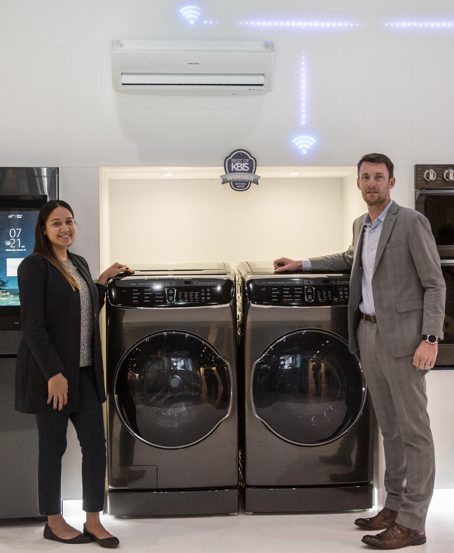 삼성 세탁기