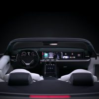 이동수단을 넘어 생활공간으로! 미래 자동차 시대 여는 '디지털 콕핏'을 소개합니다