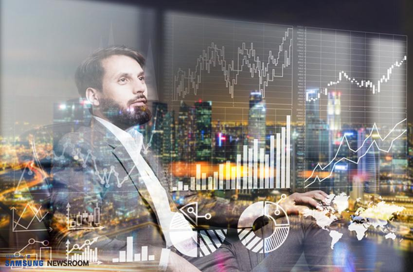 회계 업무를 대행해주는 금융계 전문가