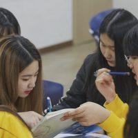 대학생이 된 소녀의 도전과 '다시 만난 삼성드림클래스'