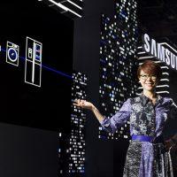 """글로벌마케팅센터장 인터뷰, """"CES에서 만나는 새로운 IoT(Intelligence of Things) 경험"""""""