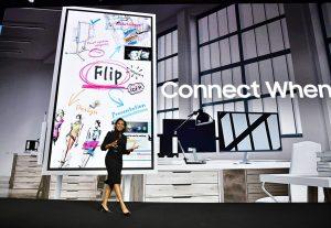 Alanna Cotton, Vice President of Samsung Electronics America
