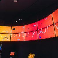 500만 발걸음이 쌓인 IT 복합공간, '삼성 딜라이트'를 아시나요?