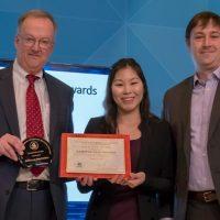 삼성전자, '갤럭시 업사이클링' 프로젝트로  미국 환경보호청 '신기술상' 수상