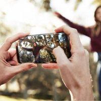 [갤럭시 S9│S9+를 탐구하다] ① 즐거운 커뮤니케이션 도구, 카메라
