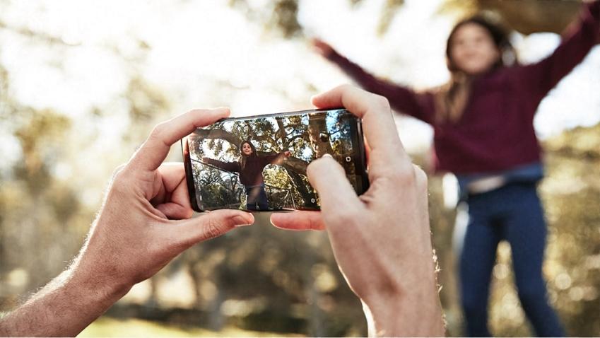 갤럭시 S9, S9+ 카메라