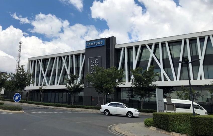 삼성전자 남아공법인은 1995년 요하네스버그에 설립된 이래 20여 년간 다양한 국적의 임직원과 더불어 성장하고 있다.