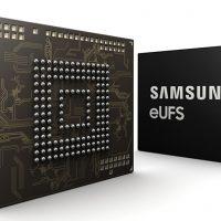 삼성전자, 자동차용 '256GB eUFS' 양산