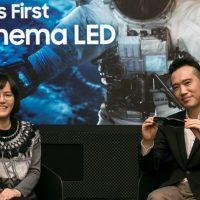 """""""차원이 다른 입체감"""" 세계 최초 '3D 시네마 LED' 기술의 모든 것"""