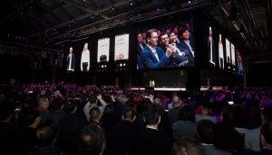 삼성 갤럭시 S9 언팩 행사