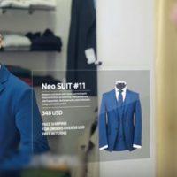 삼성 스마트 사이니지 솔루션, 쇼핑의 경험을 바꾸다