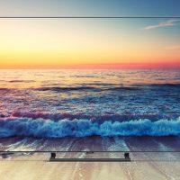 영상으로 만나본 2018년형 QLED TV, 5가지 진화 포인트