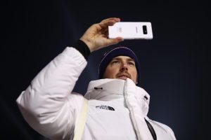 2018 평창 동계 올림픽 개막식 코리아