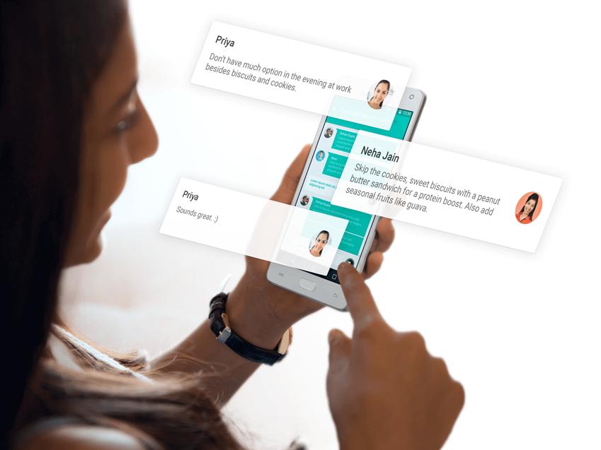 건강관리 패러다임 바꿀 '헬스+IoT' 기술
