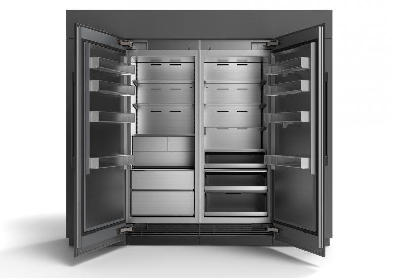 프리미엄 빌트인 냉장고