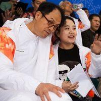 릴루미노와 함께 한 2018 평창 동계패럴림픽 아이스하키 경기장 방문기