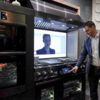 삼성전자·데이코, 美 'ADDS 2018'서 혁신적 빌트인 가전 라인업 선보여