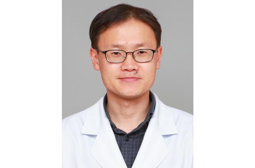 난치암 치료 연구를 진행하는 울산대 아산병원 장수환 교수