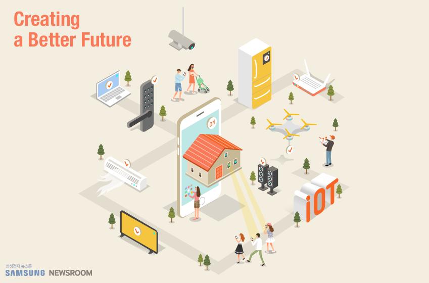 . 5G 기술을 기반으로 새 시대가 열리고 있단 사실을 인지한 모바일∙통신 사업자들은 앞다퉈 자사의 첨단 기술을 선보였고 삼삼오오 모여 다가올 변화를 주제로 의견을 나눴다. 행사장 곳곳에서 인공지능과 로봇, 사물인터넷과 스마트홈 등 전 분야에서 '게임의 법칙'이 바뀌고 있단 사실을 실감할 수 있었다. '정말 새로운 시대가 다가오고 있으며 그 결과, (올해 MWC의 슬로건처럼) '더 나은 미래'가 머지않아 펼쳐질 수도 있겠다'는 기대를 품게 한 시간이었다.