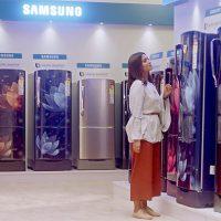 삼성전자, 정전에도 끄덕없는 인도 지역특화 냉장고로 인기몰이